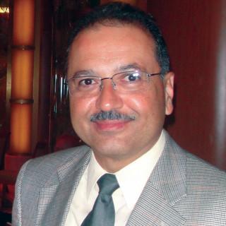 Sherif Heiba, MD