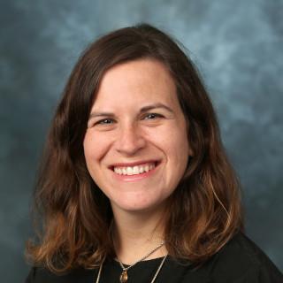 Jennifer Rubin, MD