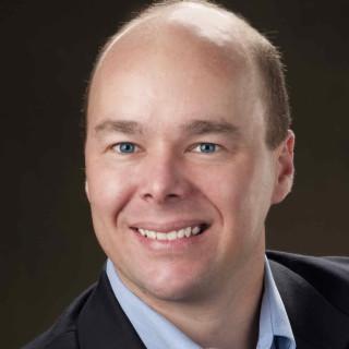 Todd Clarkson, DO