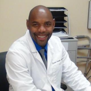 Garfield Samuels, MD