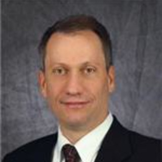 Richard Schlepphorst, MD