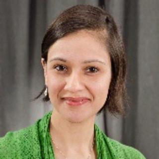 Amanat (Miglani) Yosha, MD