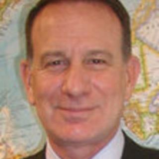 Bernard Nahlen, MD
