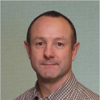 Dwayne Patterson, MD