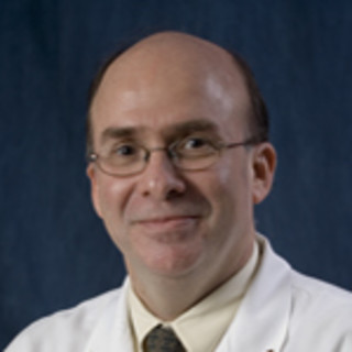 Gustavo Heudebert, MD