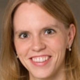 Julie Gerig, MD