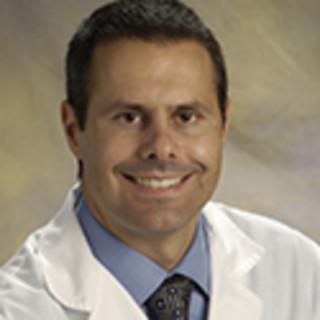 Simon Dixon, MD