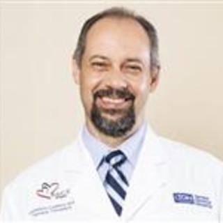 Christiano Caldeira, MD
