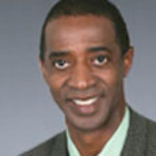 Cedric Adams, MD