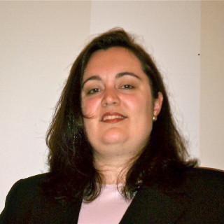 Alicia Thomas, MD