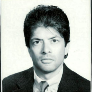 Kishore Thampy, MD