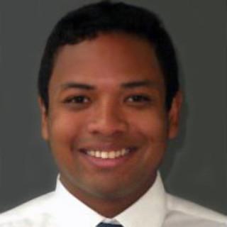 Benjamin Ramalanjaona, MD
