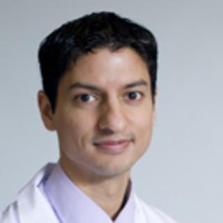 Suvranu Ganguli, MD
