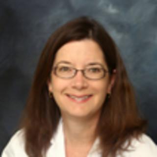 Mary Harward, MD