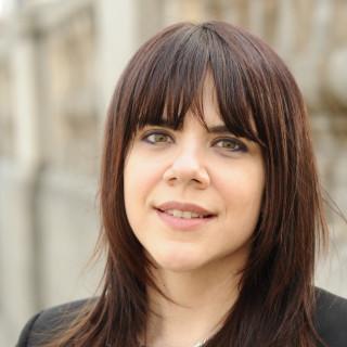 Evangelia Katsoulakis, MD