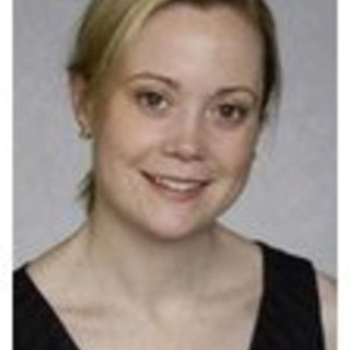 Mollie MacCormack, MD