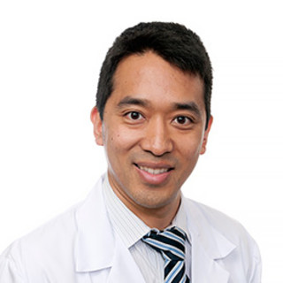 Henry Huang, MD