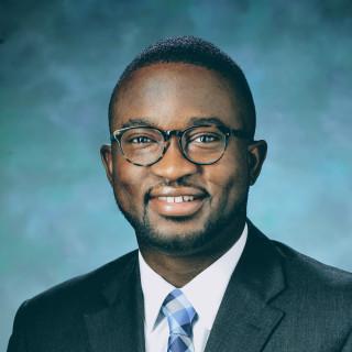 Charles Odonkor, MD, MA