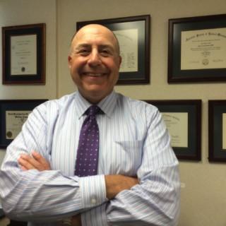 Steven Leibach, MD