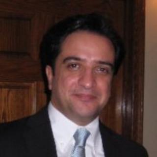 Khosro Farhad, MD