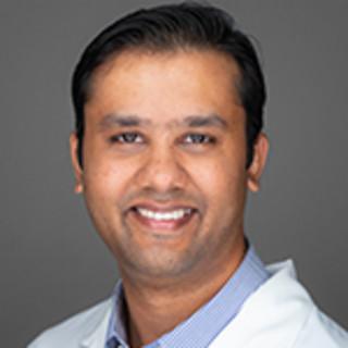 Rohit Jain, MD