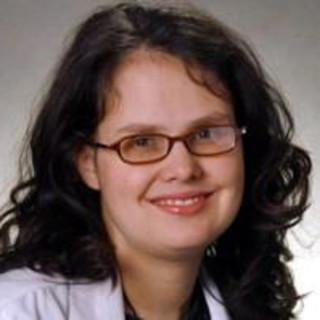 Tara Thacker, MD