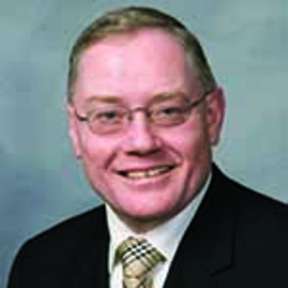 Duane Hougendobler, MD