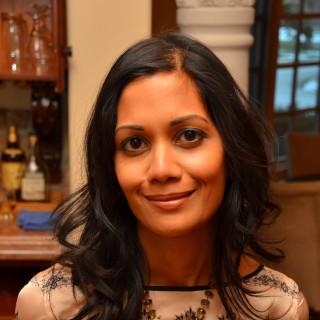 Nisha Patel, MD