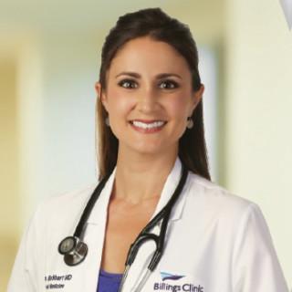 Alyssa Burkhart, MD