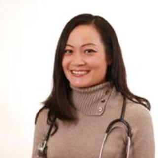 Melissa Lin, MD