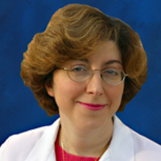 Simin Torabzadeh, MD
