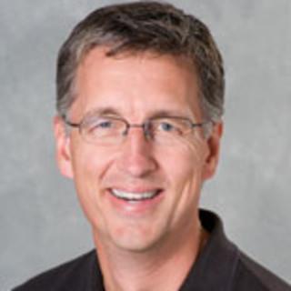 Allen Mork, MD