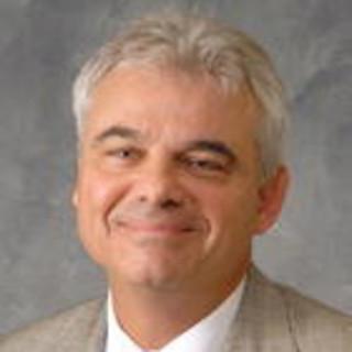 Spiros Arbes, MD
