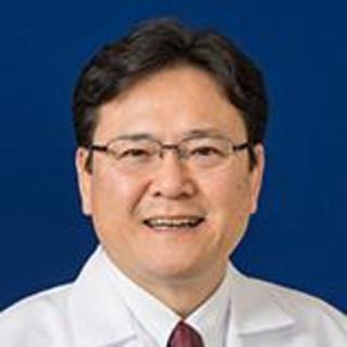Toshio Moritani, MD