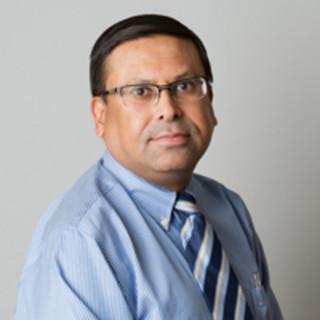 Wasim Ahmed, MD
