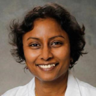 Kavitha Krottapalli, MD