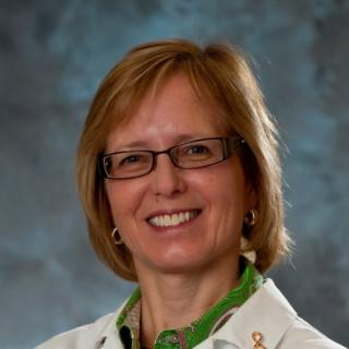 Charlotte Dillis, MD