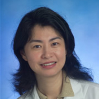 Haicheng Yu, MD