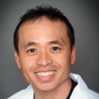 Trung Tristan Truong, MD