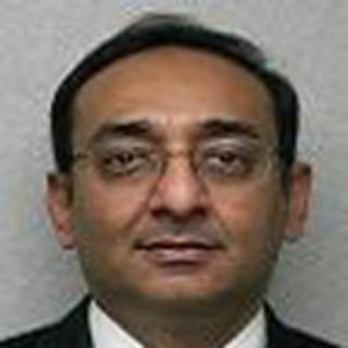 Vikram Marfatia, MD