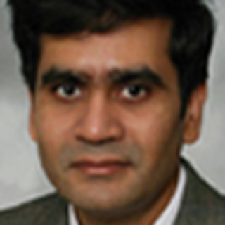 Chandan Mitra, MD