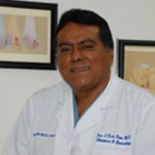 Jose De La Rosa Jr., MD