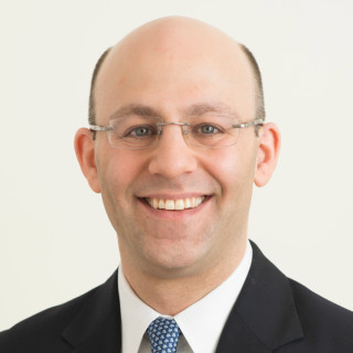 Daniel Goldin, MD