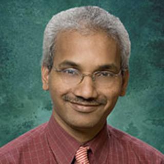 Anupkumar Shetty, MD