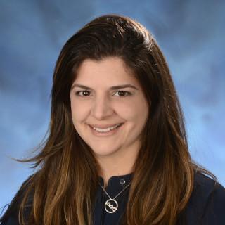 Marena Patronas, MD