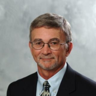 John Vigorita, MD