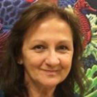 Suzanne Dubeck