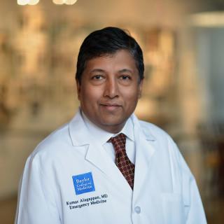 Kumar Alagappan, MD