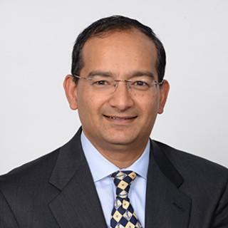 Manish Garg, MD