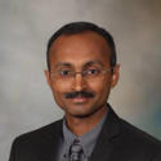 A J Vinaya Simha, MD